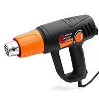 Фен технический для обжига INTERTOOL WT-1020
