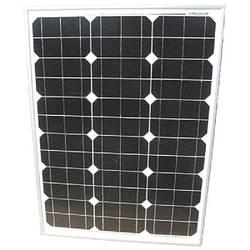 Солнечная батарея ECsolar ECS-50M36 (Моно 50Вт 12В)