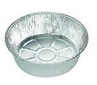 Контейнер из алюминиевой фольги, SPT 62L (100 шт в упаковке) 010600006