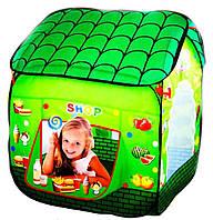 Детская палатка А999-168 Магазин