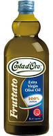 Оливковое масло холодного отжима Costa d'Oro Fruttato Италия 1 л