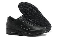 Кроссовки Nike Air Max VT Black Leather, фото 1