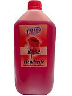 Жидкое мыло Gallus, роза 5 л..