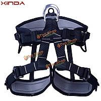 Xinda профессионального альпинизма рок обрушения спасательные ремень безопасности бюст жгут спуска ремень безопасности