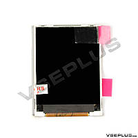 Дисплей (экран) LG GB220 / GS170