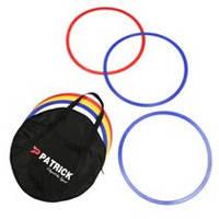 Кольца для тренировки скорости Patrick 12 шт (ACRIN830)