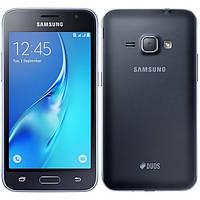 Samsung SM-J120H Galaxy J1 (2016) Black