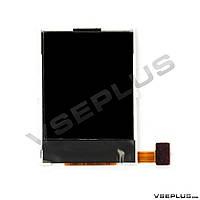 Дисплей (экран) Nokia 1650 / 1680 classic / 2600 Classic / 2630 / 2650 / 2652 / 2660 / 2760 / 3200 / 3555