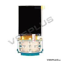 Дисплей (экран) Samsung C3110