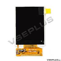 Дисплей (экран) Samsung C3212 Duos / E250i / E251