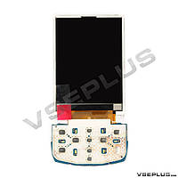 Дисплей (экран) Samsung D880 Duos / D888 Duos
