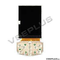 Дисплей (экран) Samsung D900