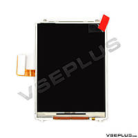Дисплей (экран) Samsung D980 Duos / D988