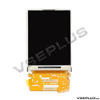 Дисплей (экран) Samsung D840