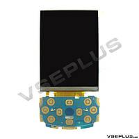 Дисплей (экран) Samsung I8510 INNOV 8