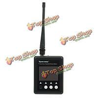 Surecom sf401 Plus портативный счетчик частоты 27МГц-3000МГц радиочастотной Счетчик метра