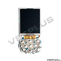 Дисплей (экран) Samsung S3030 Tobi
