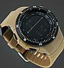 Часы наручные водонепроницаемые  5 АТМ SKMEI 0989 (коричневые) (Original 100%).