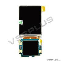 Дисплей (экран) Samsung S7330