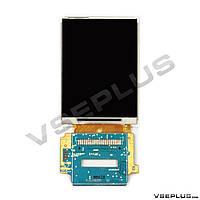 Дисплей (экран) Samsung U900 Soul