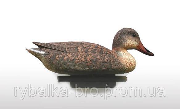 Подсадная утка кряква - Рибалка в Броварах