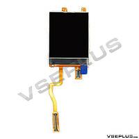 Дисплей (экран) Samsung X650