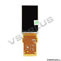 Дисплей (экран) Samsung X830