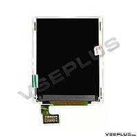 Дисплей (экран) Sony Ericsson S302 / W302