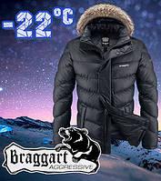 Куртка зимняя Braggart. В наличии XL размер.