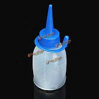 30мл Клей промышленный масляный гель пластиковые бутыль струи дозирования