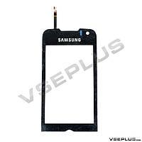 Тачскрин (сенсор) Samsung S8000 Jet / S8003 Jet, черный