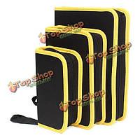 Капитального ремонта долг сумка для инструментов почтовый случай организатором хранения инструмента в удобном S / M / L