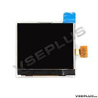 Дисплей (экран) Samsung B3210 CorbyTXT / C3222 Duos