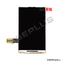 Дисплей (экран) Samsung S5560