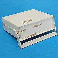 Электронный пластиковый картридж оболочки ручка проект случай регистрации инструментом 200x175x70mm