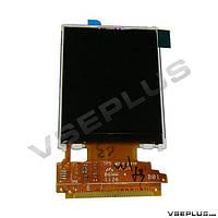 Дисплей (экран) Samsung C5010 Squash / E1252 / E2152 Duos / E2330 / E2530 / E3210