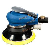 5-дюймов пневматический шлифовальный станок полировщик пневматический воздух шлифовальный 125мм
