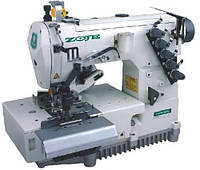 Плоскошовная машина ZOJE ZJ  2479А -164(156)M-VF
