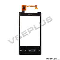 Тачскрин (сенсор) HTC T5555 HD MINI, черный