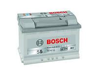 Аккумулятор Bosch S5 008 Silver Plus 77Ah 12V (0092S50080)