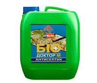 """Грунтовка с антисептическим действием для минеральных оснований """"Биодоктор"""" М ИР-012 1 л."""