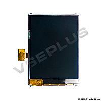 Дисплей (экран) Samsung S3370 Corby 3G