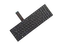 Оригинальная клавиатура для ноутбука Asus R752, R752L, R752LA, R752LD, R752M, R752MA, R752MD series, black, ru