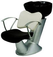 Парикмахерская Кресло-мойка ZD-2213, фото 1