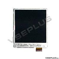 Дисплей (экран) Blackberry 8100 / 8120 / 8130
