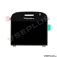 Дисплей (экран) Blackberry 9000