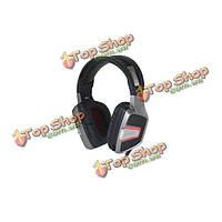 Somic w271 7.1 объемный звук стерео USB мощный бас игровой гарнитура наушники наушники с микрофоном