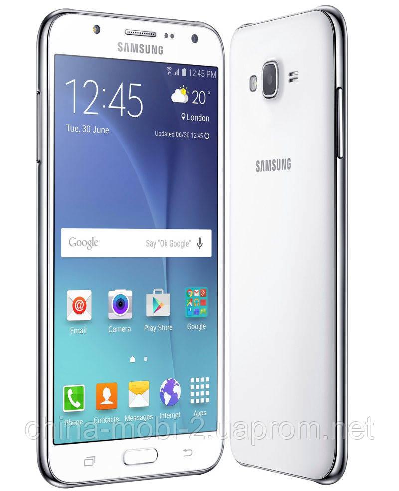 Смартфон Samsung Galaxy J7  J710F Duos White