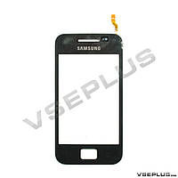 Тачскрин (сенсор) Samsung S5830 Galaxy Ace, черный