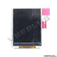 Дисплей (экран) LG KP210 / KP215 / KP233 / KP235